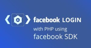 Getting started with the Facebook SDK for PHP