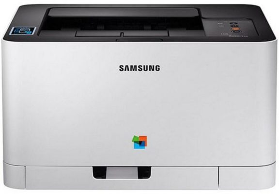 Samsung Laser Color Printer SL-C430W